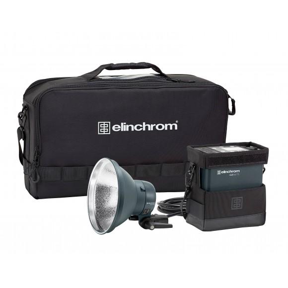 Elinchrom ELB 500 TTL To Go Kit EL10309.1