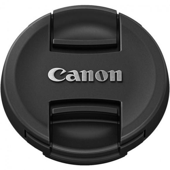 edcd55e0b5683 Canon E-52 II 52mm Centre Pinch Lens Cap