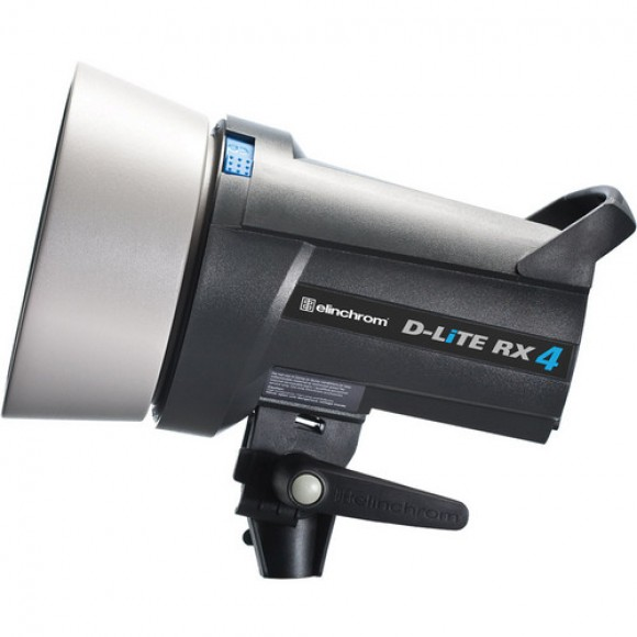Elinchrom D-Lite RX 4 Head Only EL20487.1