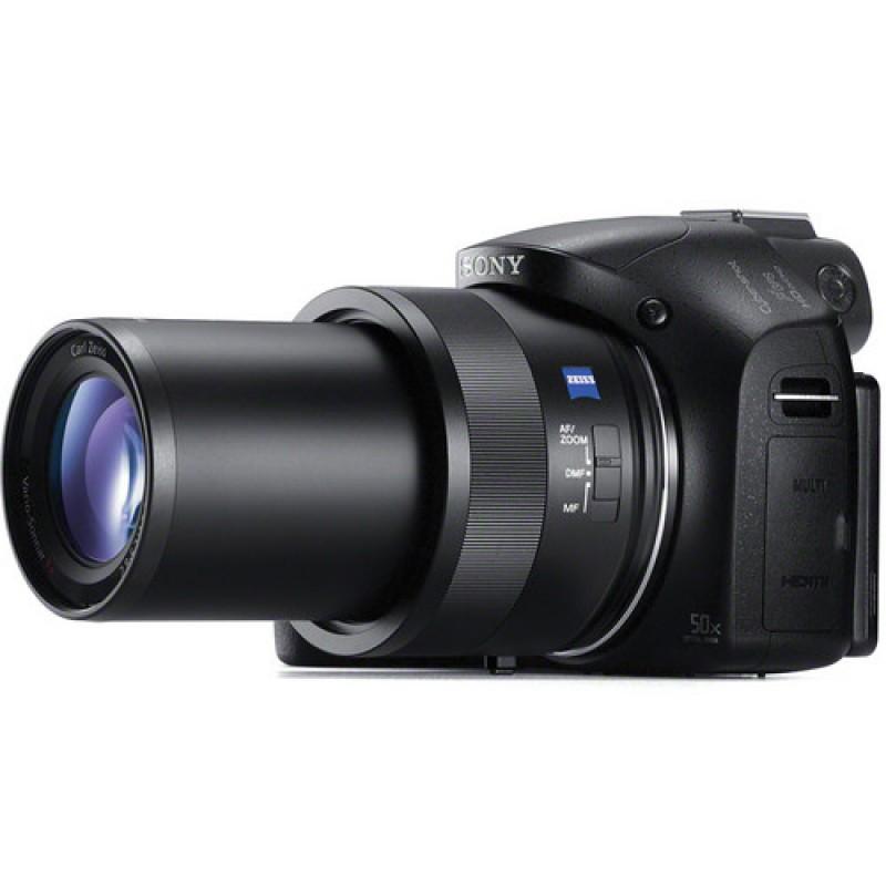 Sony Cyber-shot DSC-HX400V Digital Camera DSCHX400/B B&H Photo