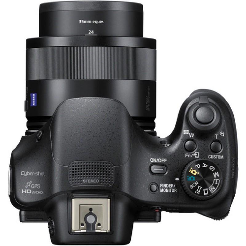Sony Cyber-shot DSC-HX400V Digital Camera