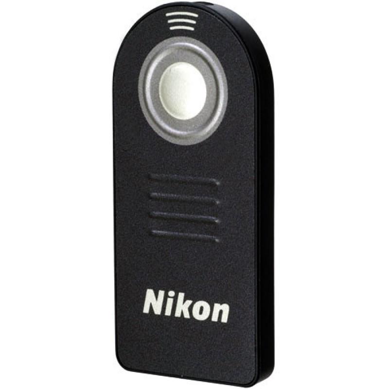 Nikon Ml L3 Wireless Remote Control Infrared Nik R Ml L3