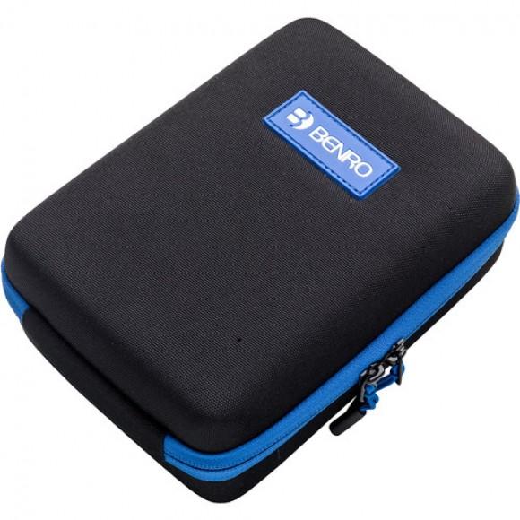 Benro 100mm Holder and Filter Bag (Black) BEN-FB100II