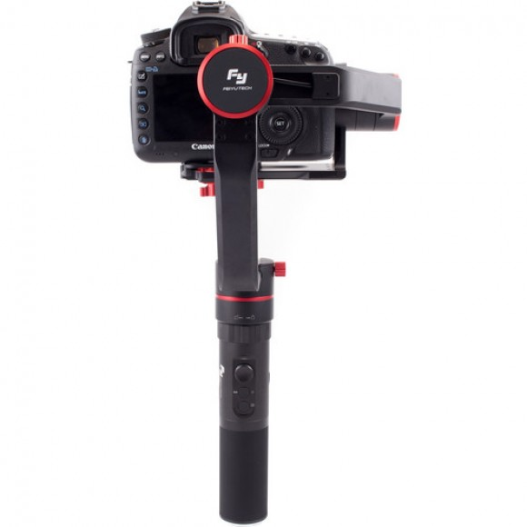Feiyutech a2000 3-Axis Handheld Gimbal for Mirrorless and DSLR Cameras (Single Handle)