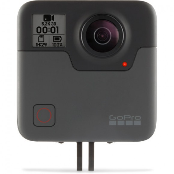 GoPro 360° Fusion Camera