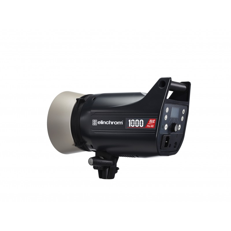 Elinchrom 500 Studio Lighting Kit: Elinchrom ELC Pro HD 1000 To Go Set EL20663.2