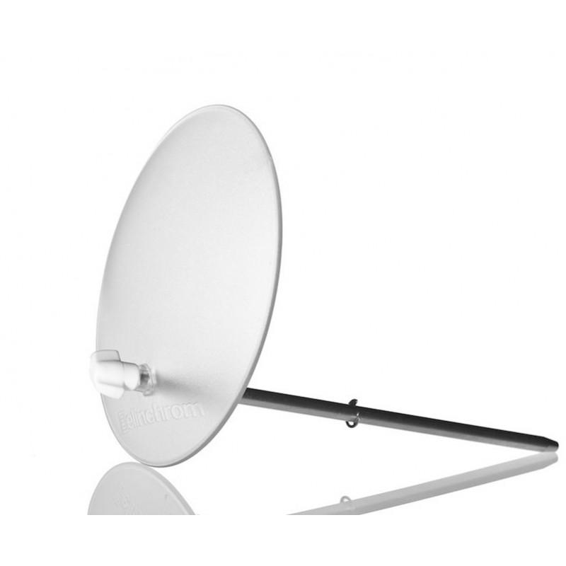 Elinchrom Deflector Diffuser Disc for use with 44 & 70cm reflectors EL26305