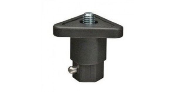 Manfrotto 055LAA Low Angle Adapter For 055D//CL