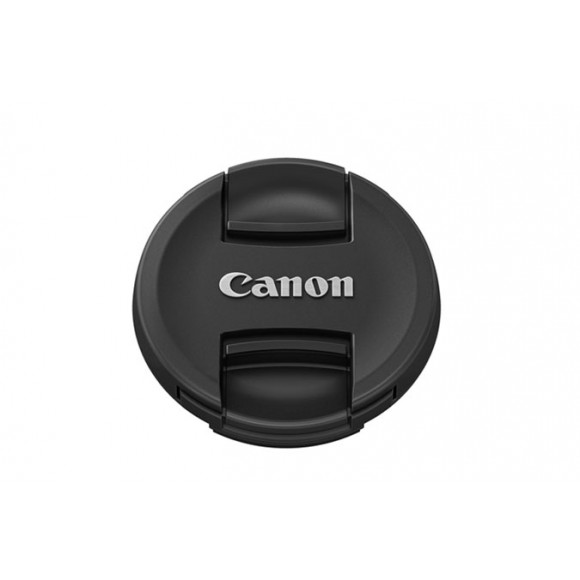 97b07d0b1 Canon 58mm Centre Pinch Front lens cap CAN-E-58II