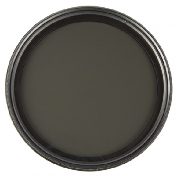 SRB Photographic 58mm Neutral Density Fader Filter