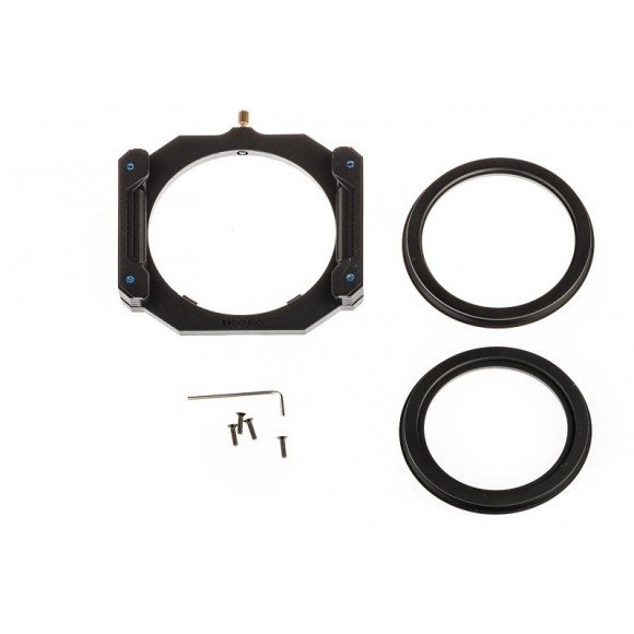 Benro FG-100 Filter Holder with 77mm and 82mm Adaptor Rings