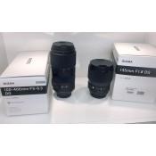 Sigma Lenses for Canon