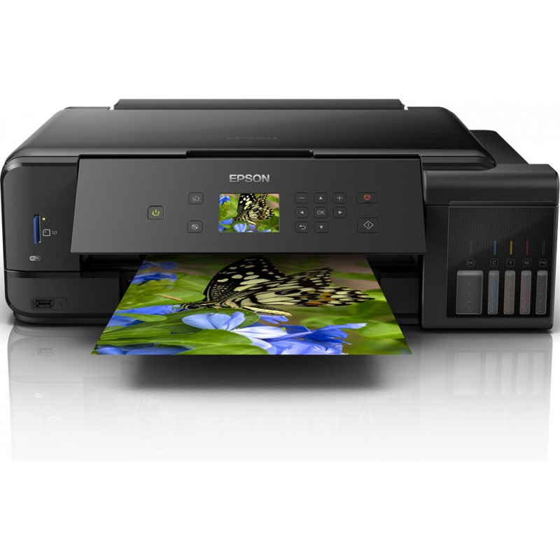 Epson EcoTank ET-7750 A3 Printer-Scanner (A4)