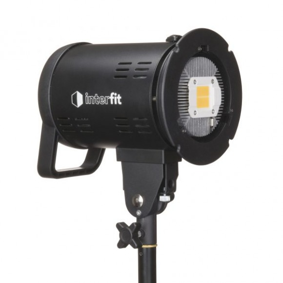 Interfit LM8 100W LED Monolight S-Fit