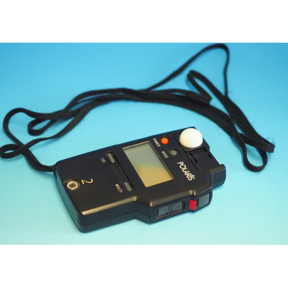 Second Hand Polaris 2 Flash and Ambient meter