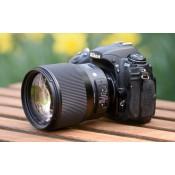Sigma Lenses for Nikon