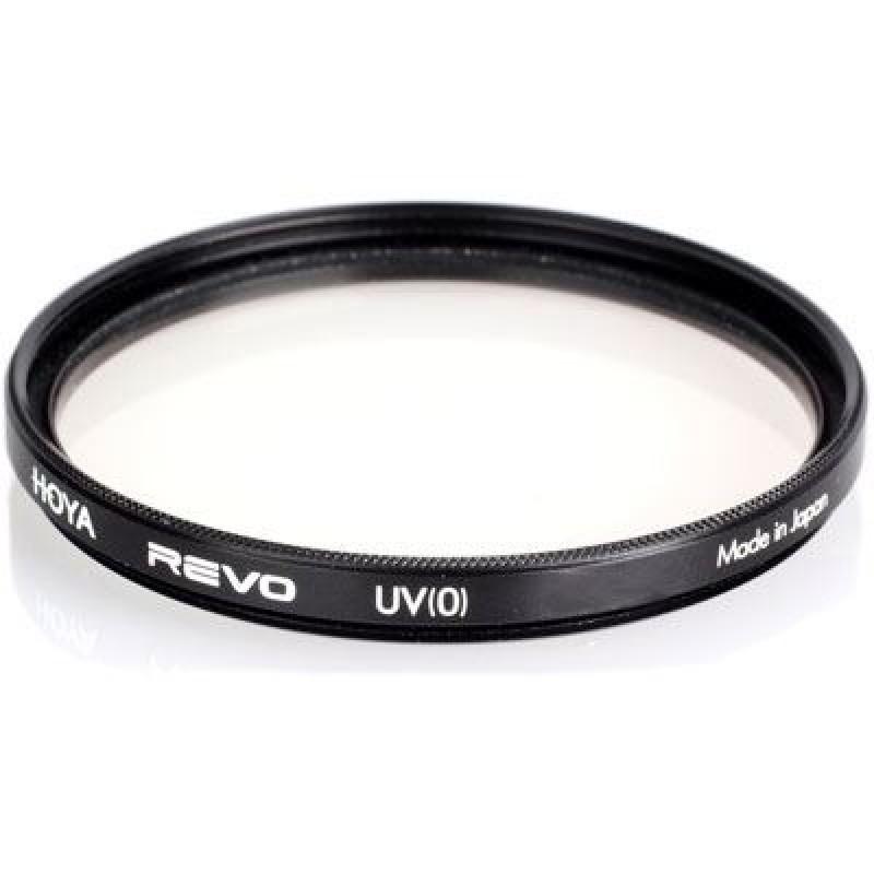 Multi Coated Slim Frame Glass Filter Made in Japan Hoya 82mm UV Ultra Violet