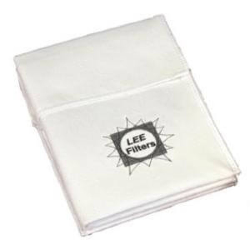Lee Tripple Filter wrap - Ivory with logo