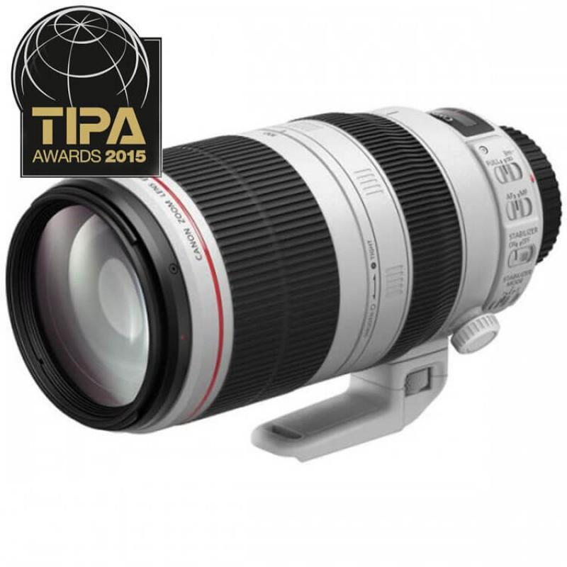 canon ef 100 400mm f 4 5 5 6l is ii usm lens. Black Bedroom Furniture Sets. Home Design Ideas
