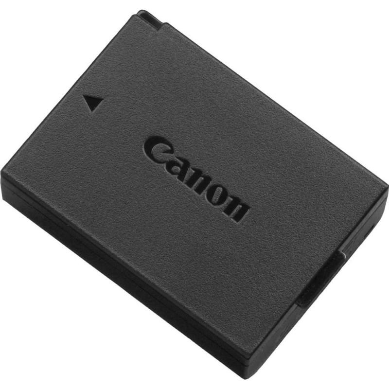 Canon LP-E10 Battery for 1300D, 1200D, 1100D etc