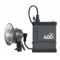 Elinchrom ELB 400 One HS head To Go Set EL10416.1