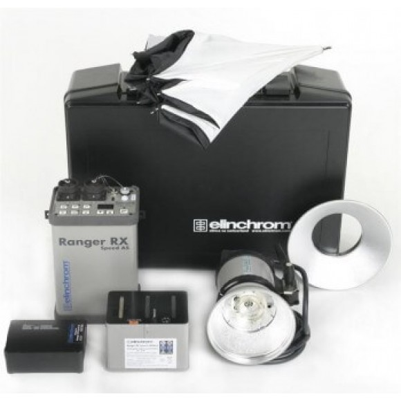 Elinchrom Ranger RX AS Speed kit EL10282