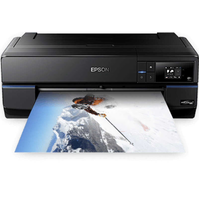 Epson SureColor SC-P800 A2 Photographic Printer with Wi-Fi