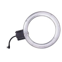 Interfit 19in Flourescent Daylight Ringlight INT812 MUA