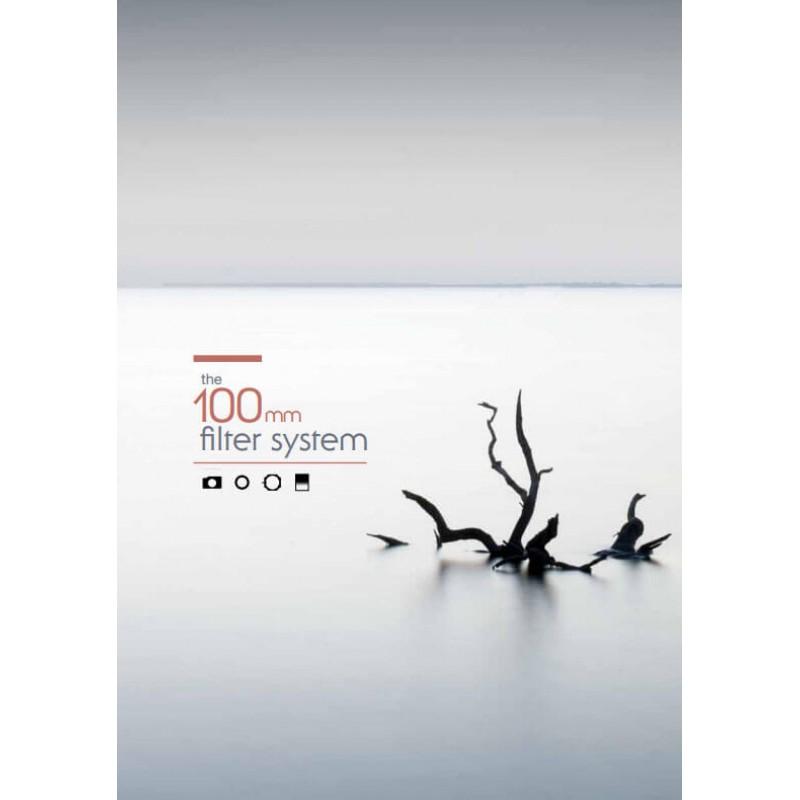 Lee 100mm Filter system Brochure