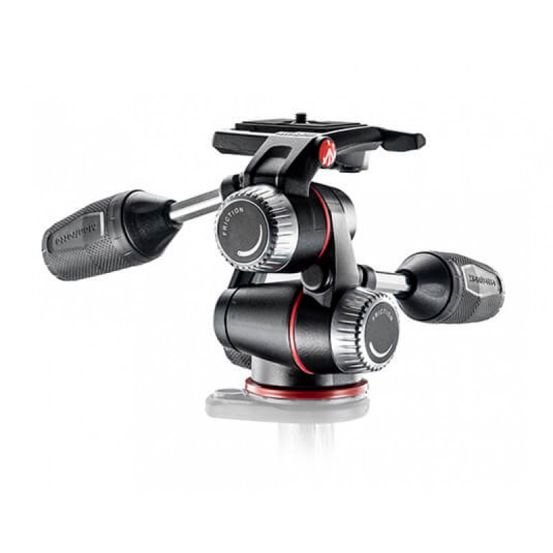 Manfrotto X PRO 3 Way Head MN-MHXPRO-3W