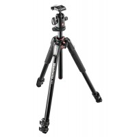 Manfrotto 055 XPro 3 with Ball Head1 offer