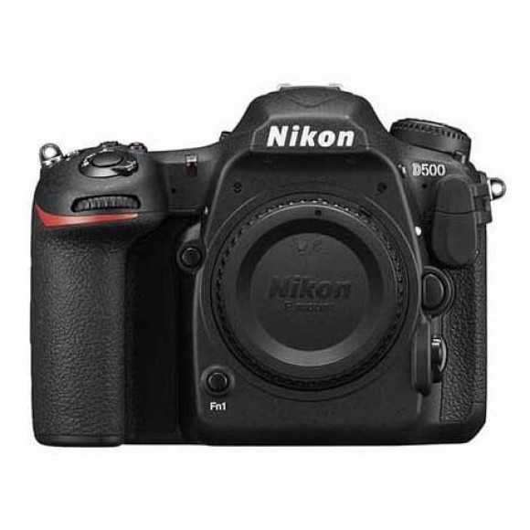 Nikon D500 Camera body Only -Instant €276 Discount