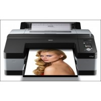 Epson 4900 17 inch width printer with Roll & Sheet feed