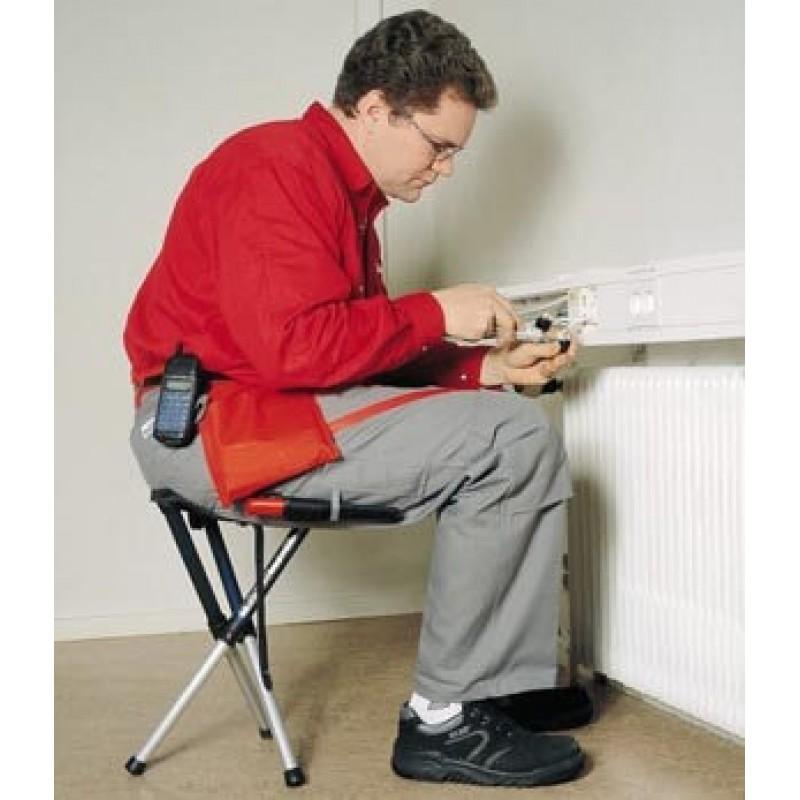 Stupendous Walkstool Comfort 55Cm Folding Stool Squirreltailoven Fun Painted Chair Ideas Images Squirreltailovenorg