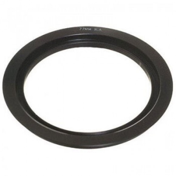LEE 77mm Wide Angle Adapter ring for 100mm system
